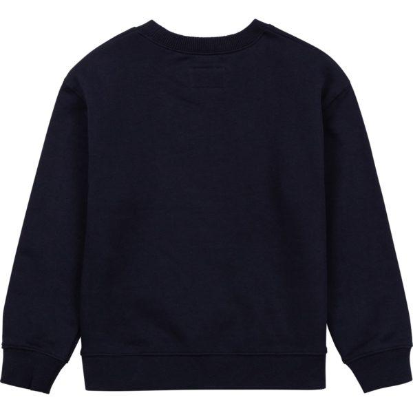 Winter Ralph Lauren Sweatshirt Brushed Cotton Fleece